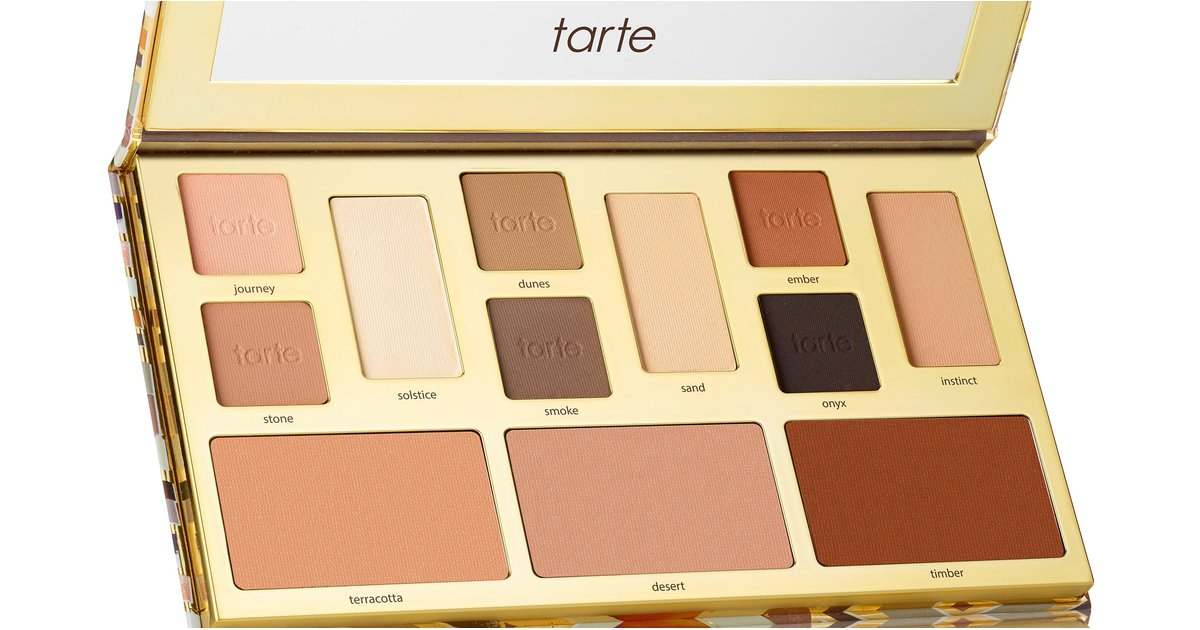 Tarte Clay Play Palette