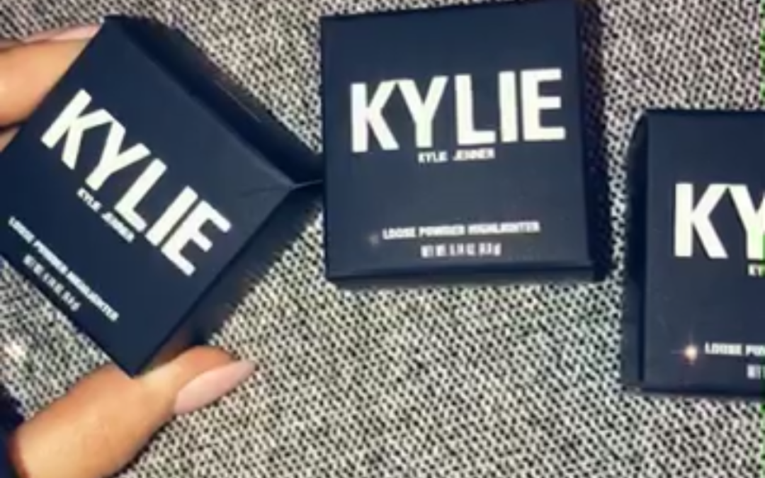 Kylie Cosmetics announces the Vacation Ultra Glow Highlighters are permanent–new shade added
