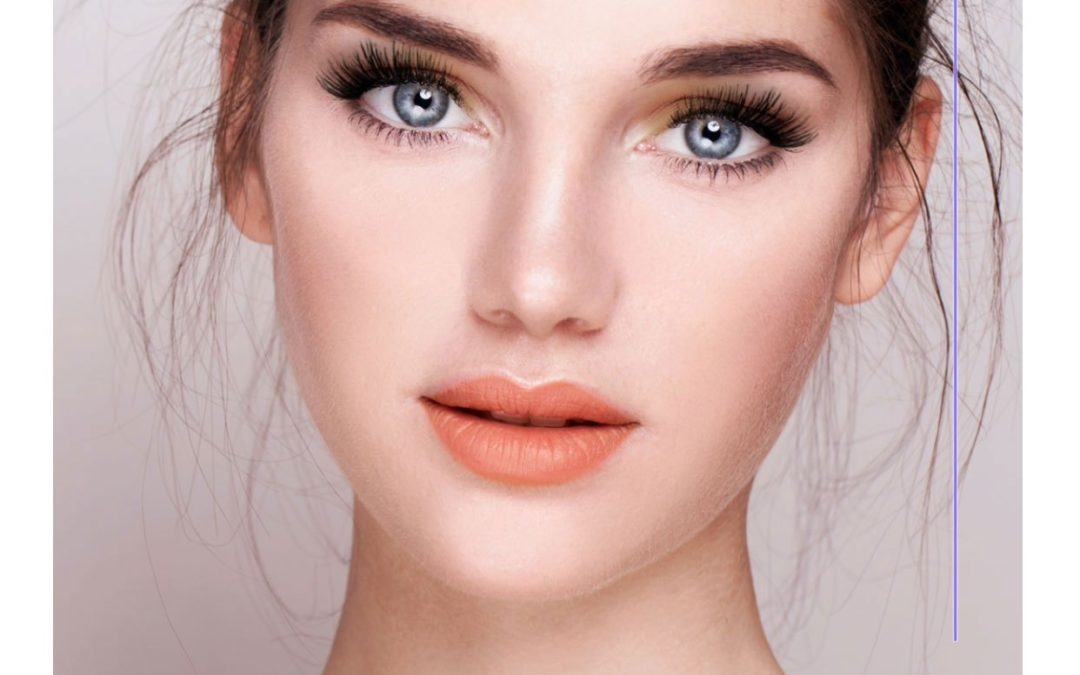 Newly Announced Partnership, Perfect365 and Anna Sui Cosmetics