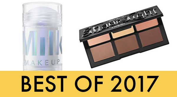 Best Beauty of 2017 Awards from Perfect365