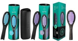 Dafni Hair Straightening Brush