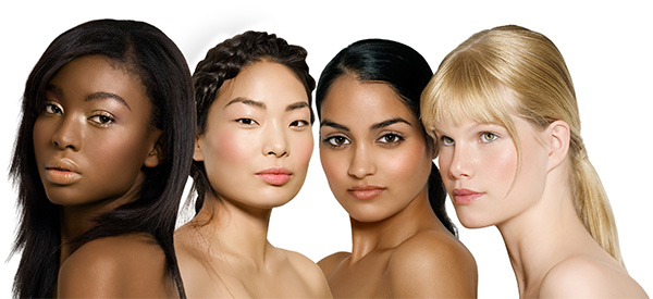10 beauty brands with the most inclusive foundation range