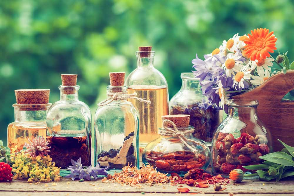 How to add essential oils to your skincare routine
