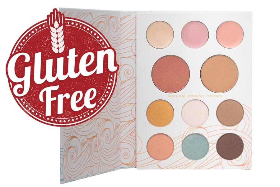 Are gluten-free cosmetics really necessary?