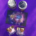 Moonplay Cosmetics Stroboscope Hyper-flash Powder review