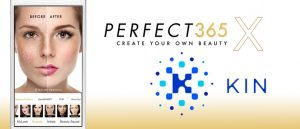 Kin and Perfect365
