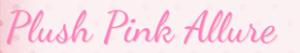 plush_pink_allure_logo