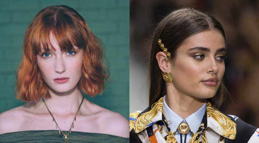 The top 7 hairstyles for spring 2018