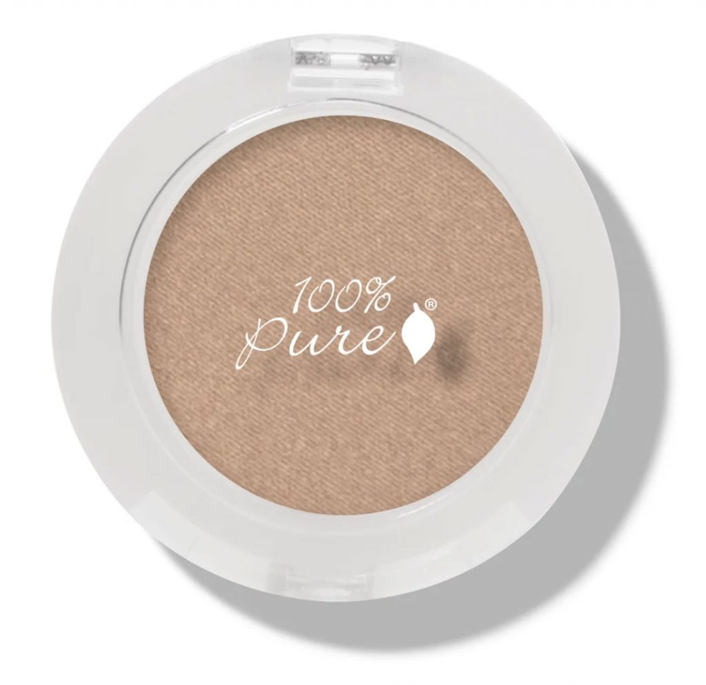 100 Percent Pure Eyeshadow Gilded