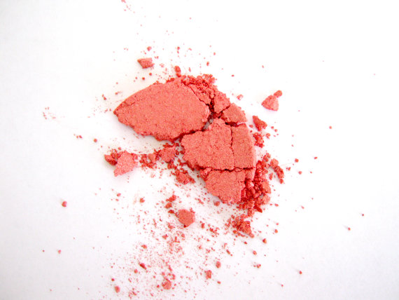 Pink Vegan Blush