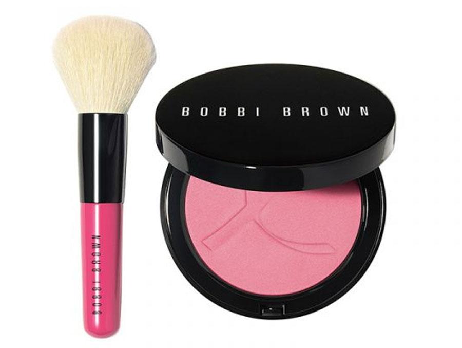 Bobbi Brown Breast Cancer Awareness Blush