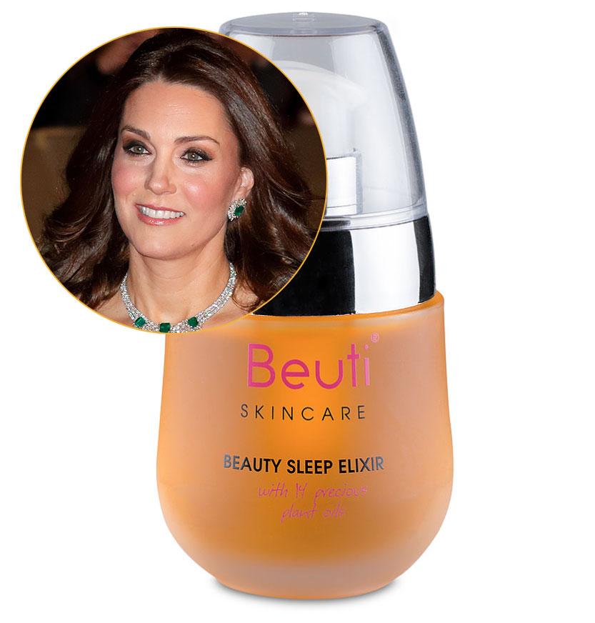 Beuti Sleep Elixir