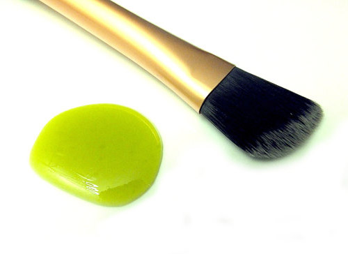 Color Correcting Green Skin Primer