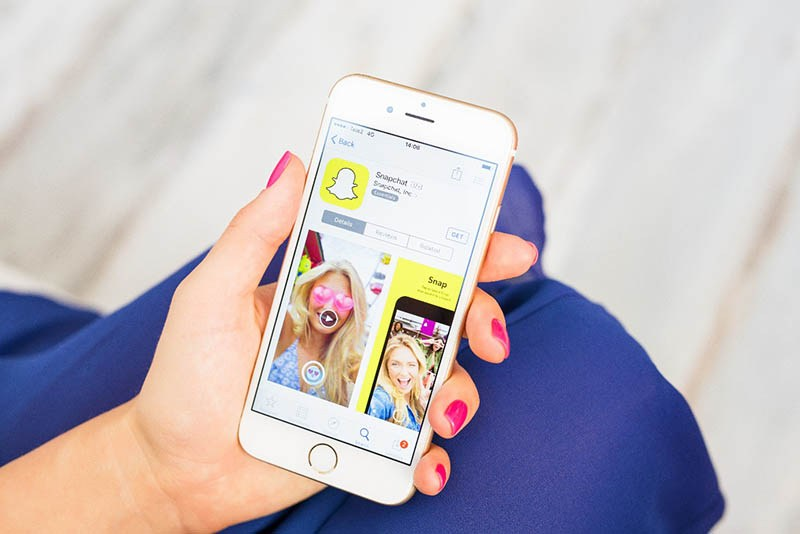 Why Snapchat may not work for digital marketing