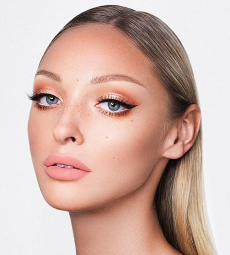 Kylie Cosmetics Apricot Lip Kit