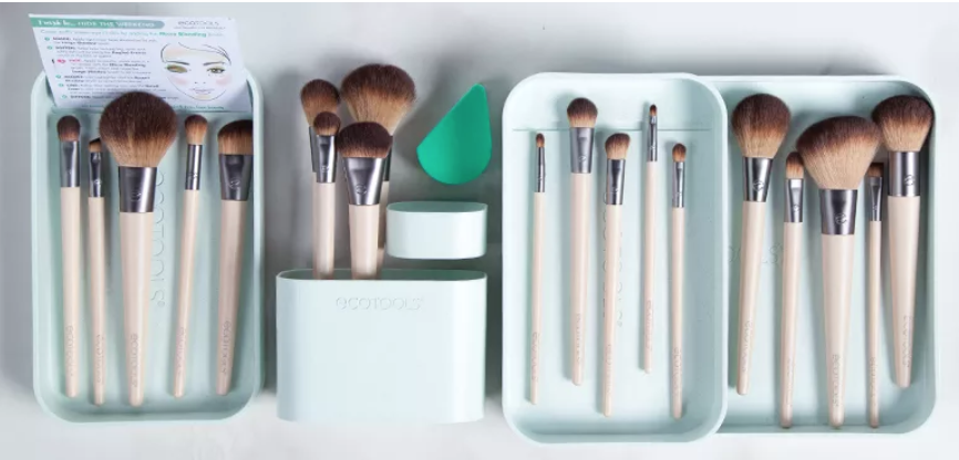 The best vegan makeup brushes on the market today