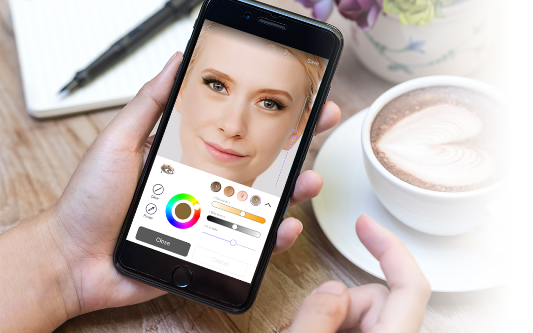 3 Reasons Why Makeup Try-On Will Be Digital by 2020
