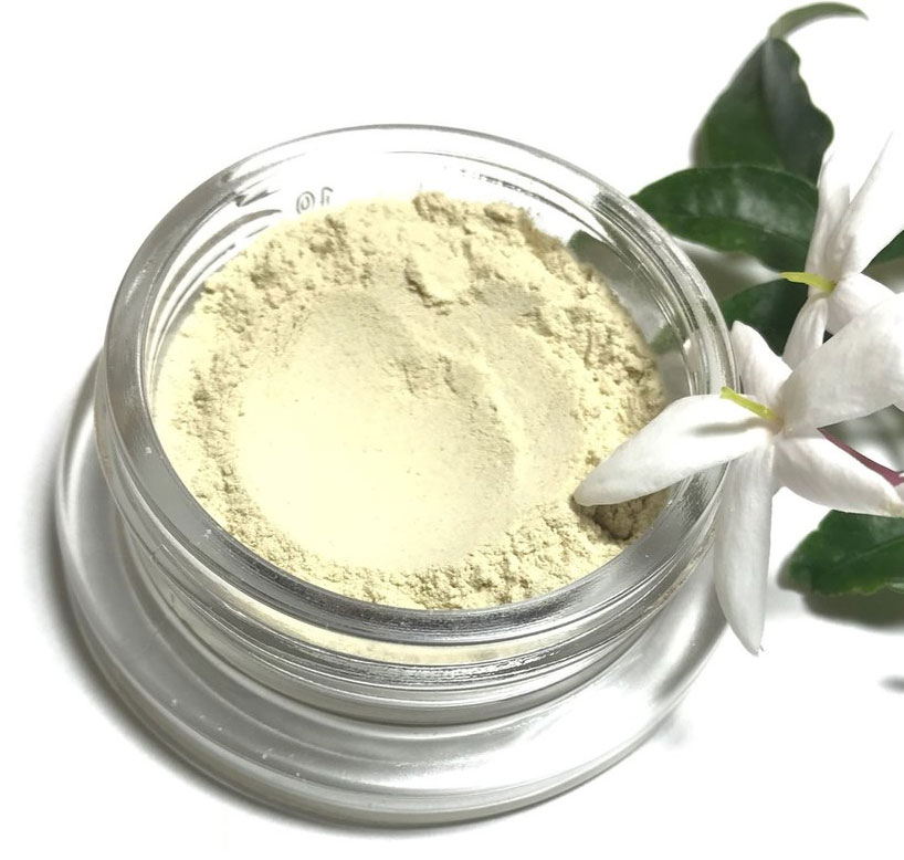 Organic Petal Translucent Powder