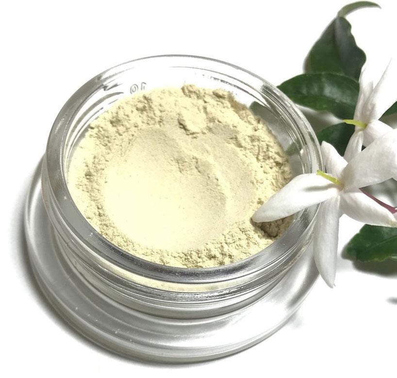 Organic Petal Translucent Powder