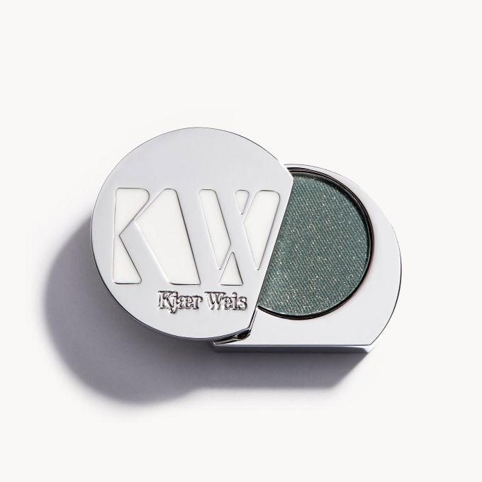 Kjaer Weis Eyeshadow Green Depth