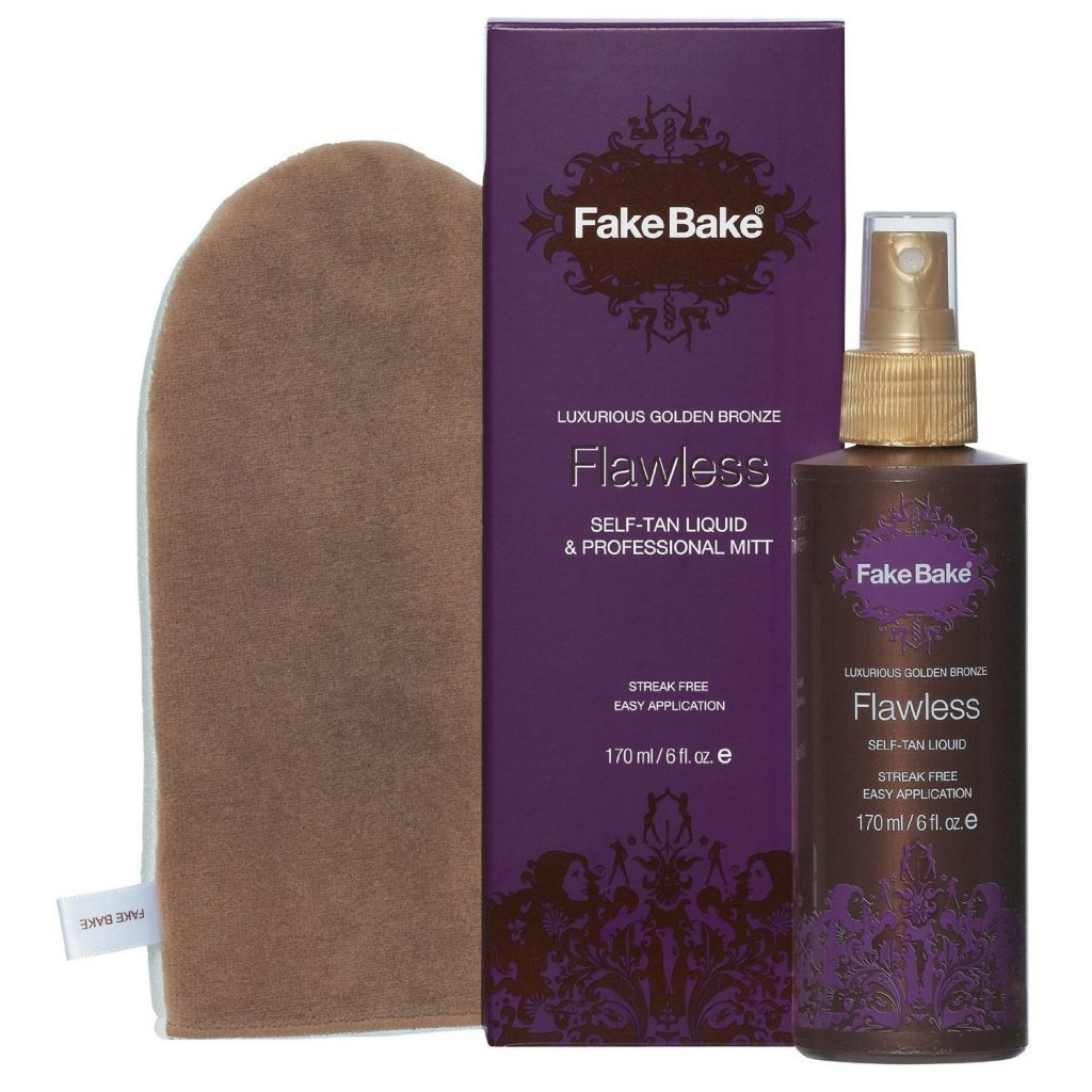 Fake Bake Flawless Spray Self Tanner