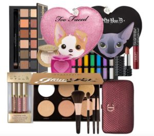 Holiday Beauty Gifts 2016