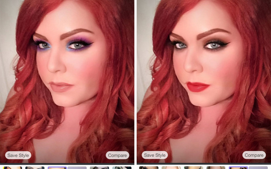 Perfect365® Launches Pro Color Palette Feature  for Professional Makeup Artists and Beauty Enthusiasts