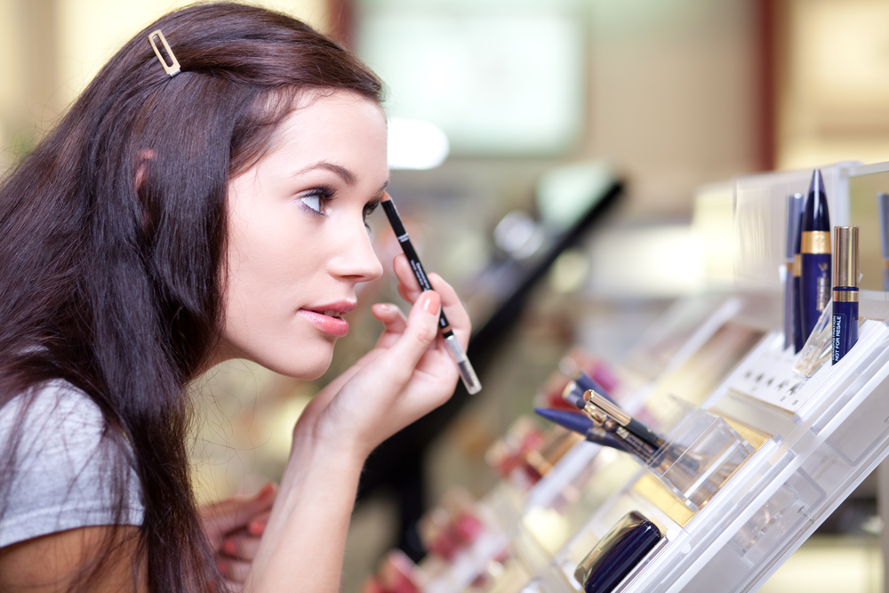 Consumer Study from Perfect365 Shows 63% of Consumers Will No Longer Use Store Makeup Testers