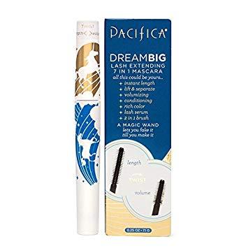 Pacifica Dream Big Mascara