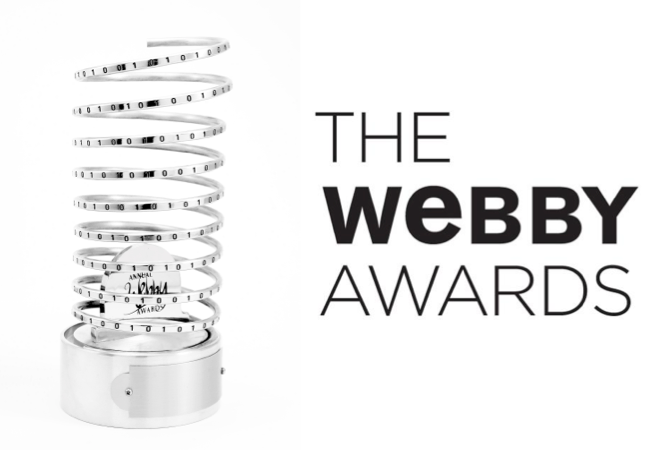 Perfect365, Digital Beauty Platform, Nominated For Best Fashion and Beauty App In the 21st Annual Webby Awards