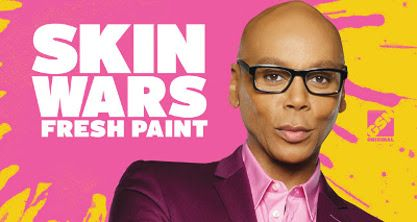 "Perfect365® Gets Wild With GSN's ""Skin Wars"""
