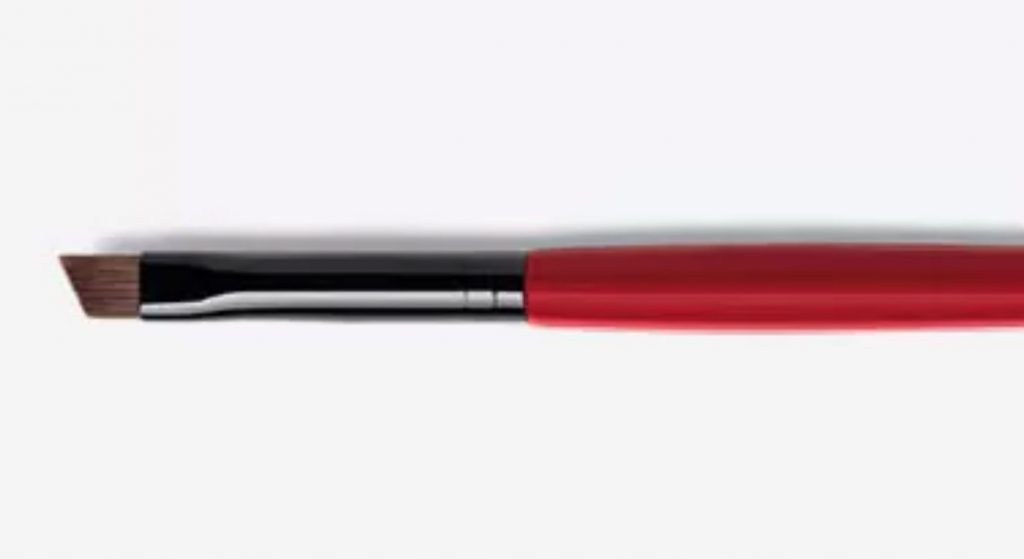 Smashbox eyebrow brush