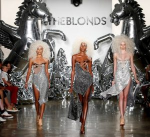 The Blonds NYFW Spring 17