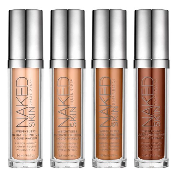 Urban Decay Naked Skin Weightless